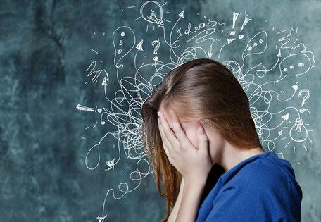 Stress Auslöser