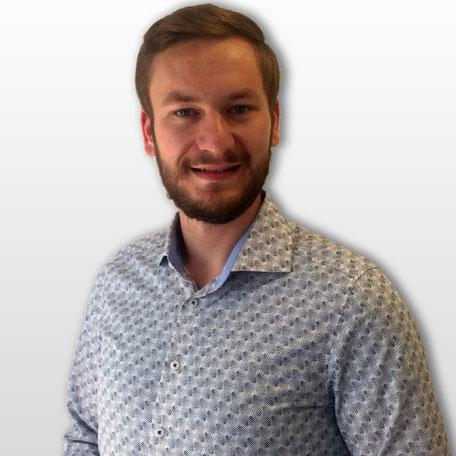 Sebastian Burchard Geschäftsführender Gesellschafter