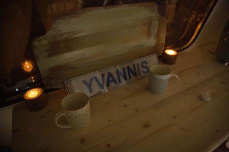 #yvannistheartist