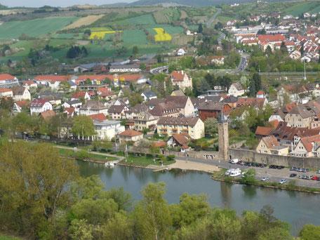 Reisecenter Budeus Karlstadt