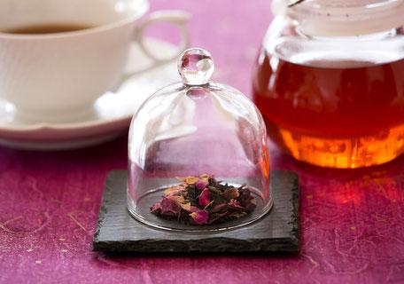 ティーアテンダント協会オリジナルブレンドティー叶茶KANAU-CHAを販売中