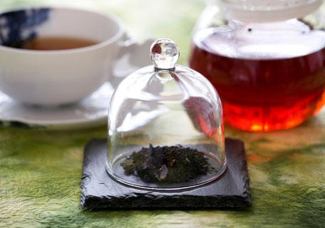 ティーアテンダント協会オリジナルブレンドティー萌茶MOE-CHAを販売中