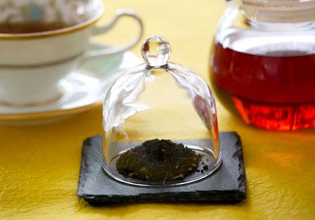 ティーアテンダント協会オリジナルブレンドティー活茶IKIIKI-CHAを販売中