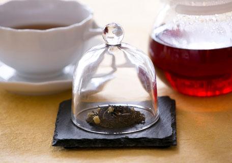 ティーアテンダント協会オリジナルブレンドティー結茶YUI-CHAを販売中