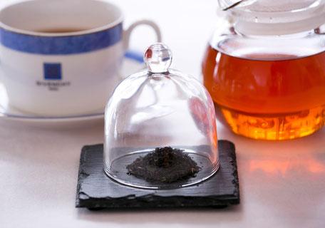 ティーアテンダント協会オリジナルブレンドティー羽茶HANE-CHAを販売中
