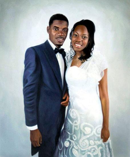 portrait-en-peinture-mariage