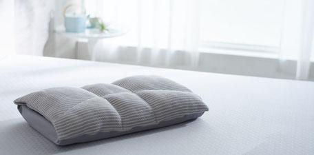 オーダーメイド枕のプレゼント