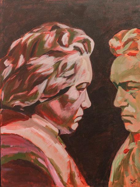"Christiane Gollatz, ""Beethoven begegnen"""