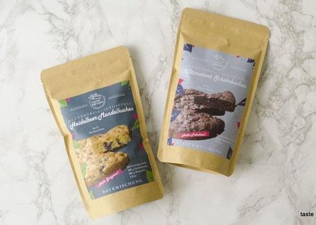 Glutenfreier Schokokuchen Backmischung