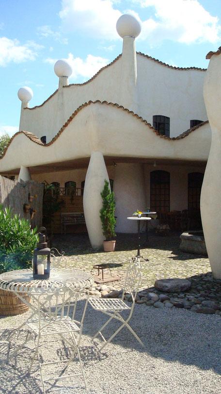Haus Casa Verde