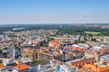 Investieren In Leipzig Denkmalimmobilien Kapitalanlagen
