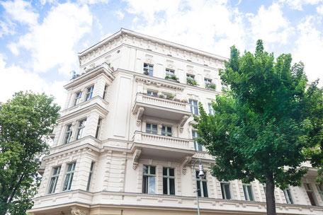 Denkmalimmobilien Kapitalanlage Immobilien Leipzig kaufen