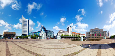 Denkmalimmobilien kaufen Leipzig