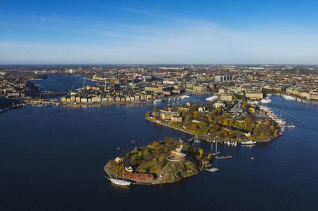 Jeppe Wikström / mediabank.visitstockholm.com