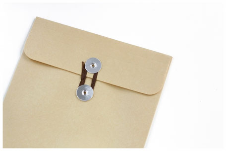 相続手続きが完了したら郵送やメール、ウェブ手続きなどでお知らせ納品します