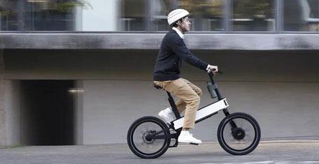 Bosch Nyon