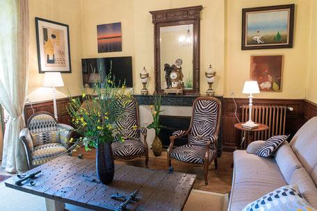 Domaine de Vielcastel, votre location saisonnière pour vos vacances en famille, avec smart TV 400 chaines