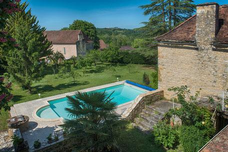 Domaine de Vielcastel, votre location saisonnière pour vos vacances en famille et nature préservée
