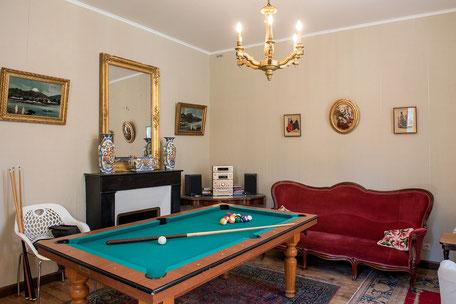 Domaine de Vielcastel, votre location saisonnière pour vos vacances en famille avec jeux de société