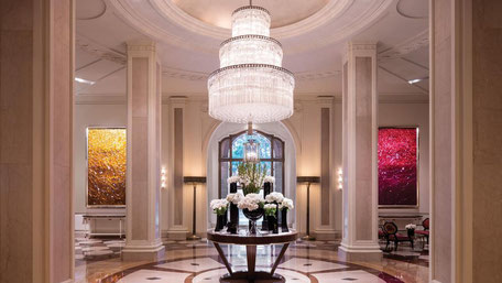 Beverly Wilshire, a Four Seasons Hotel