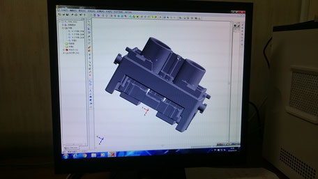 3D_CAD/CAM写真