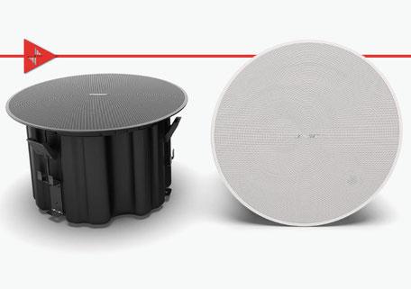 bocinas de plafon, Bose, bocinas para plafon, DM8C, sub