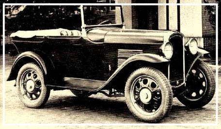 Fans de Nissan - De ses débuts à Nissan Motor Company