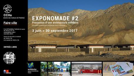 © architectes - Architectes sans Frontières
