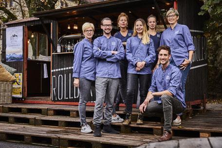Team Gastrorollbar