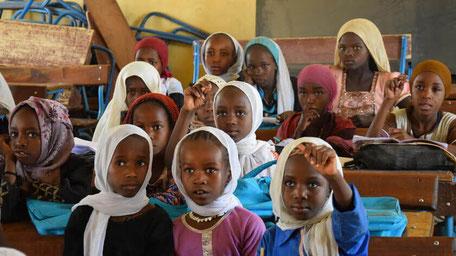 Can't Wait to Learn, War Child's innovatives E-Learning Programm, bietet eine Lösung bis die Schulen wieder öffnen.