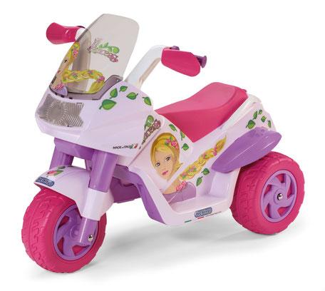raider princess elektromotorrad spielfahrzeug