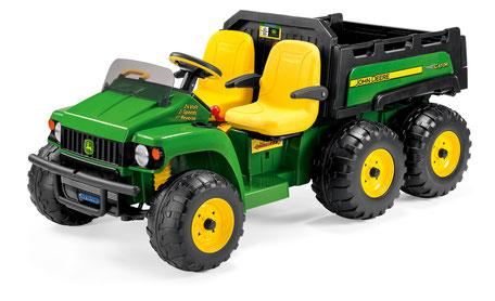 john deere gator hpx 6x4 spielfahrzeug elektrofahrzeug