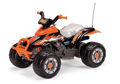 corral t-rex quad spielfahrzeug elektofahrzeug