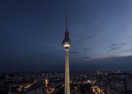 Berlin in Deutschland