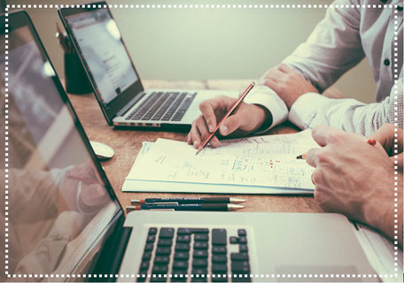 bureau administratif professionnels artisans dirigeants chefs d'entreprise aide