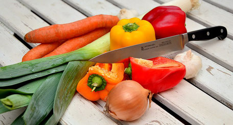 préparer ses conserves de légumes à la maison - SCIM - Casteljaloux