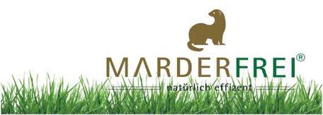Marder Gras Marderfrei Logo