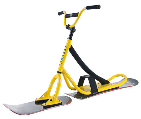 Longway Sports Snowscoot Suilbikes