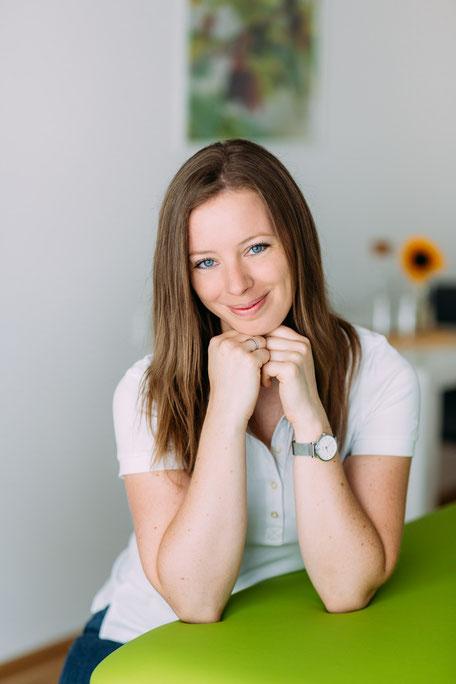 Phyiotherapie Klagenfurt Waidmannsdorf Sabrina Moro