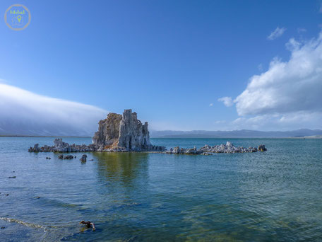 Mono Lake in Kalifornien