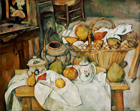 12.- Cézanne