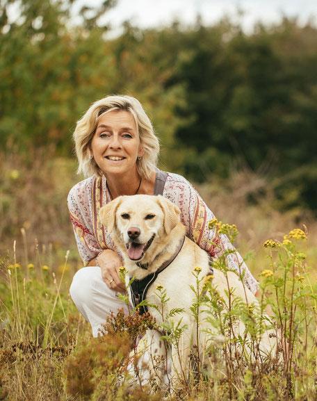 Daniela Hoffmann - Psychologische Beratung und Tiergestütztes Coaching im Niederrhein