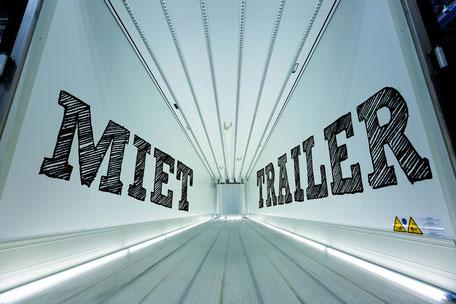 Miettrailer Transportservice Muntermann