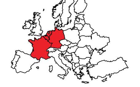 Kerngebiet Transportservice Muntermann