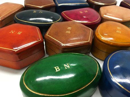 customized trinkets Conti Borbone
