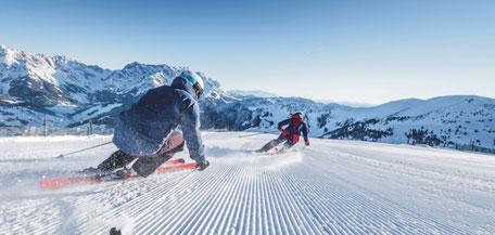 Schifahrer