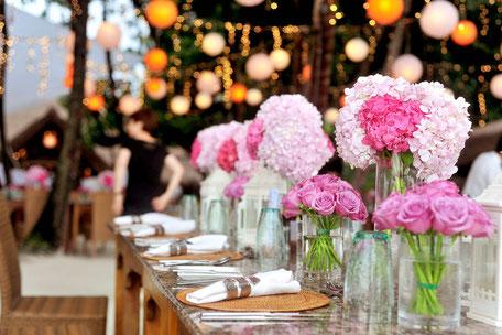 Flores para boda decoracion floral