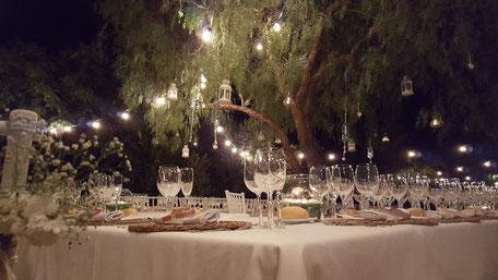 catering boda sevilla