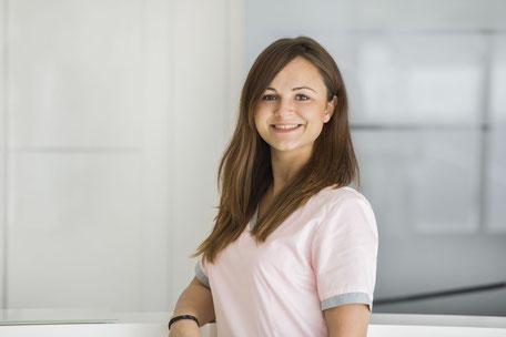 Maria Krikoni Medizinische Fachangestellte