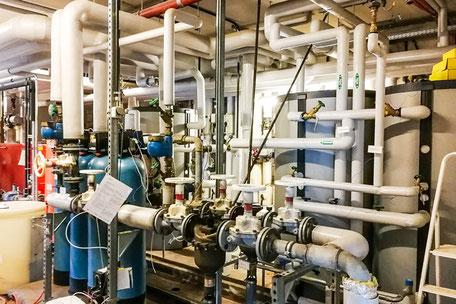 Ingenieurbüro Tim Fischer - Trinkwasserhygiene - Wasserqualität für Hauseigentümer, Unternehmen, Firmen, Hotels und Privat